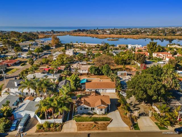 2475 Tuttle, Carlsbad, CA 92008 (#210001117) :: SD Luxe Group