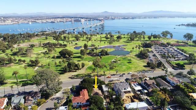 700 Glorietta Blvd, Coronado, CA 92118 (#210001278) :: San Diego Area Homes for Sale