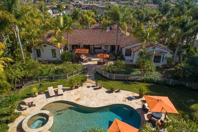 1254 Urania Ave, Encinitas, CA 92024 (#210001286) :: Dannecker & Associates