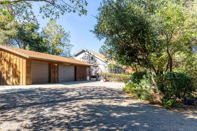 2786 Lakeview Dr #28, Julian, CA 92036 (#210001340) :: Tony J. Molina Real Estate