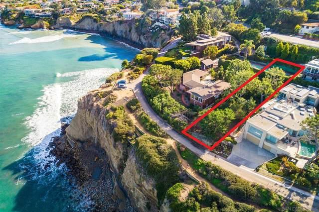 1555 Coast Walk 2 And 17, La Jolla, CA 92037 (#210001459) :: COMPASS