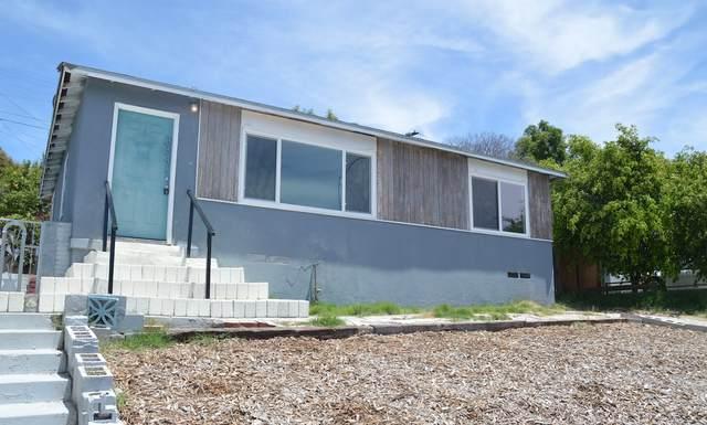 3341 54th St., San Diego, CA 92105 (#210001464) :: Dannecker & Associates