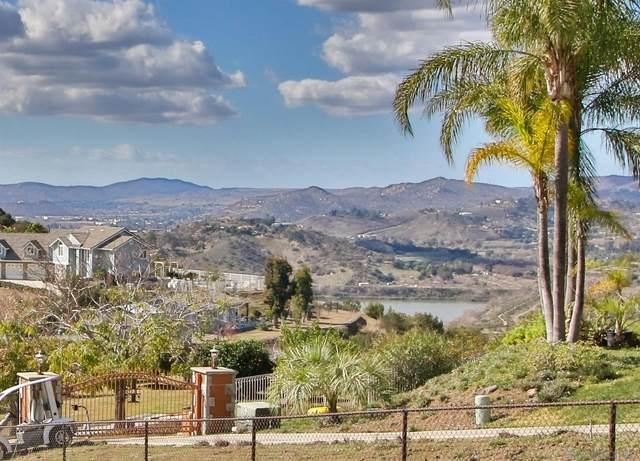 0 Sleepy Creek Dr. #210001810 ., El Cajon, CA 92021 (#210001810) :: Neuman & Neuman Real Estate Inc.