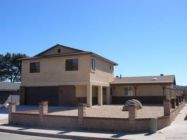 13149 Pino Ct., Lakeside, CA 92040 (#210002898) :: Neuman & Neuman Real Estate Inc.