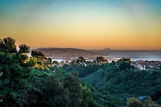 6062 Soledad Mountain Road, La Jolla, CA 92037 (#210004570) :: The Legacy Real Estate Team
