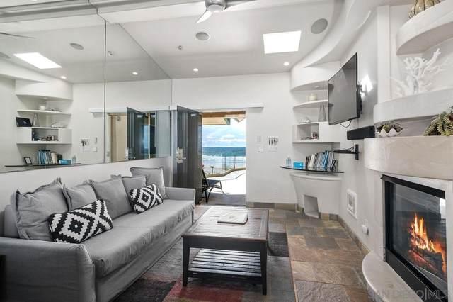 3443 Ocean Front G, San Diego, CA 92109 (#210007014) :: Neuman & Neuman Real Estate Inc.
