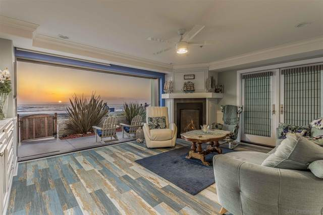 3591 Ocean Front Walk, San Diego, CA 92109 (#210007907) :: PURE Real Estate Group