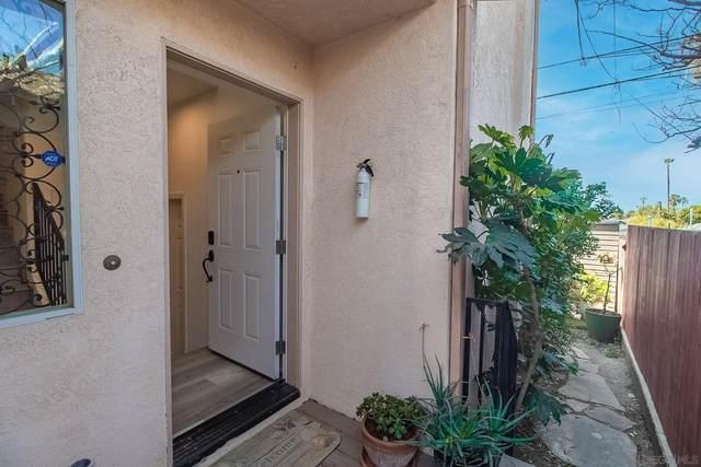 4634 Arizona St, San Diego, CA 92116 (#210008438) :: The Mac Group