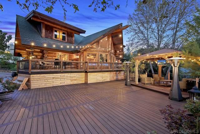 218 Frances Dr, El Cajon, CA 92019 (#210009660) :: Wannebo Real Estate Group