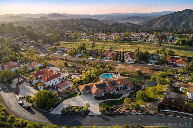 13670 Whitewood Canyon, Poway, CA 92064 (#210009830) :: Cay, Carly & Patrick | Keller Williams