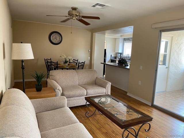 16836 Bernardo Oaks, San Diego, CA 92128 (#210011165) :: Neuman & Neuman Real Estate Inc.