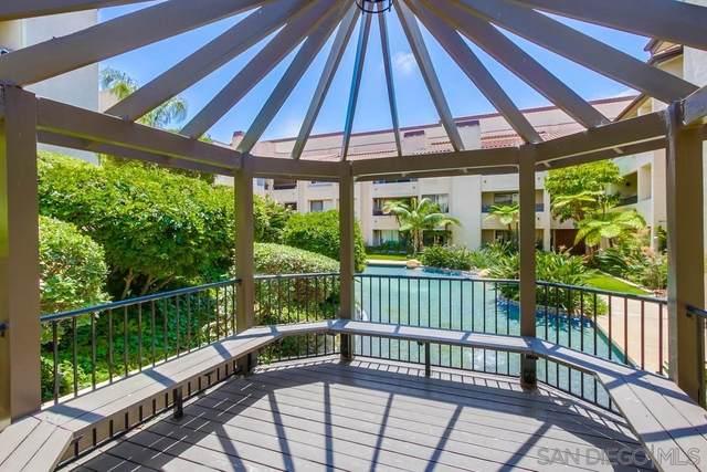6767 Friars Rd #145, San Diego, CA 92108 (#210013008) :: Neuman & Neuman Real Estate Inc.