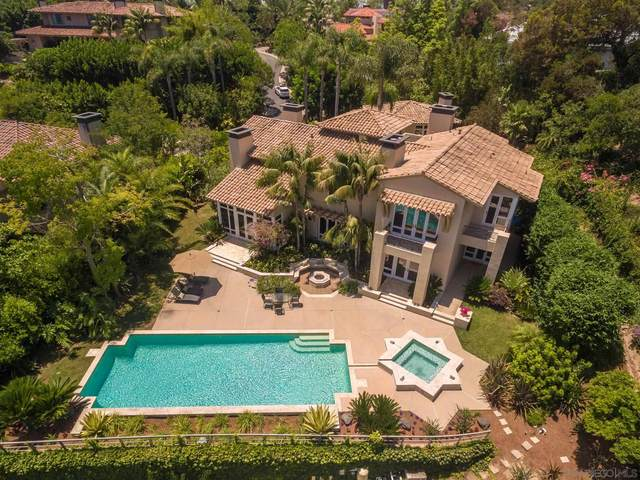 6735 La Jolla Scenic Drive S, La Jolla, CA 92037 (#210013651) :: PURE Real Estate Group