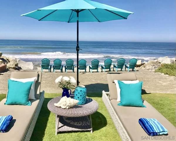 1007 S. Pacific St, Oceanside, CA 92054 (#210013680) :: Keller Williams - Triolo Realty Group
