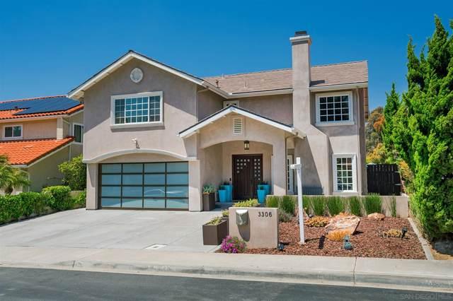 3306 Willard Street, San Diego, CA 92122 (#210013695) :: Compass