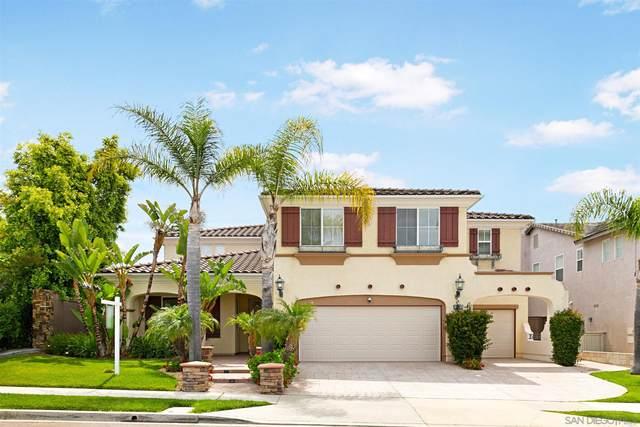 16393 Fox Valley Dr, San Diego, CA 92127 (#210016337) :: Neuman & Neuman Real Estate Inc.
