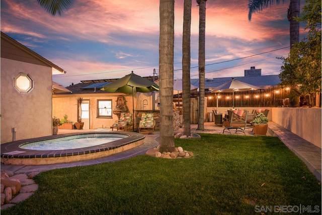 5030 Linden Way, La Mesa, CA 91941 (#210016682) :: Neuman & Neuman Real Estate Inc.
