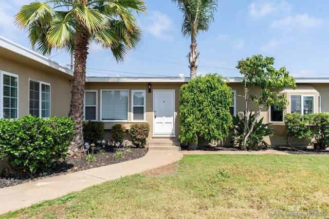 935 Harwood Street, San Diego, CA 92154 (#210017667) :: Neuman & Neuman Real Estate Inc.