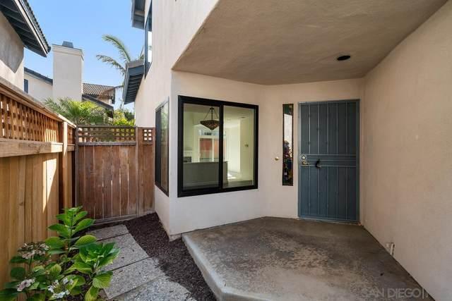 6312 Caminito Del Cervato, San Diego, CA 92111 (#210019111) :: The Stein Group
