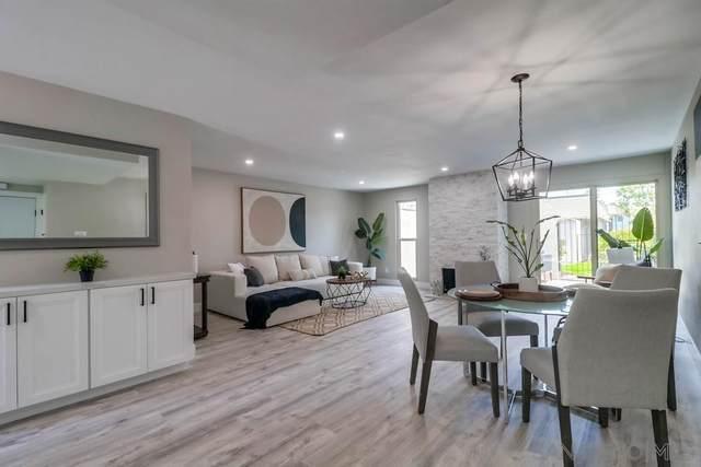 3104 Orleans E, San Diego, CA 92110 (#210019721) :: Neuman & Neuman Real Estate Inc.