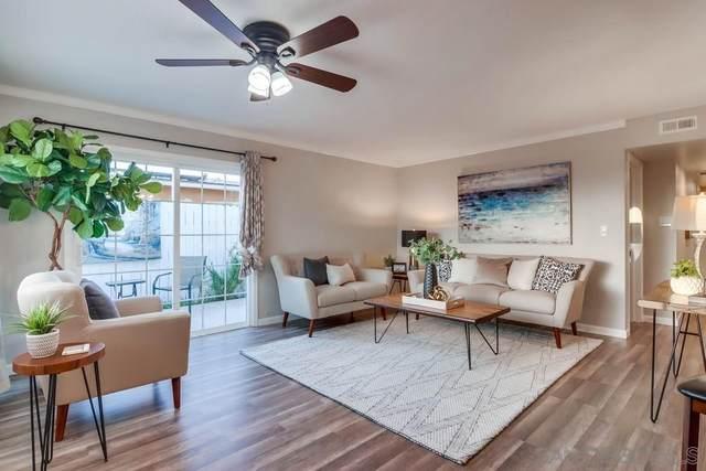 807 Felicita Ave, Spring Valley, CA 91977 (#210020527) :: Neuman & Neuman Real Estate Inc.