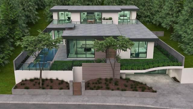 8356 Sugarman Dr. Lot 57 Vacant, La Jolla, CA 92037 (#210022076) :: Windermere Homes & Estates