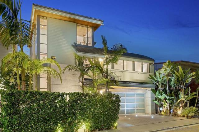 342 Playa Del Sur, La Jolla, CA 92037 (#210023231) :: Solis Team Real Estate
