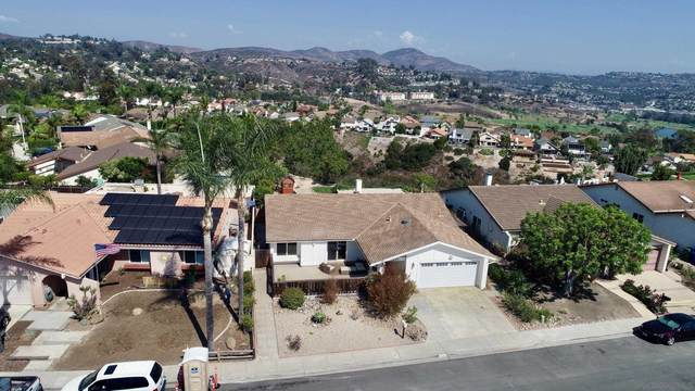 4575 La Cuenta Dr, San Diego, CA 92124 (#210025614) :: SunLux Real Estate