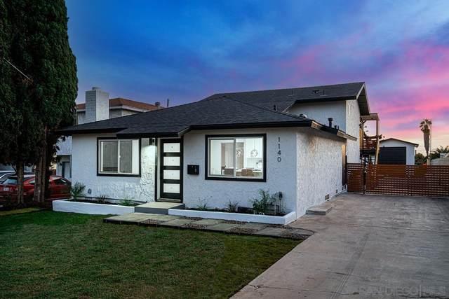 1140 Twin Oaks Ave, Chula Vista, CA 91911 (#210026401) :: Carrie Filla & Associates
