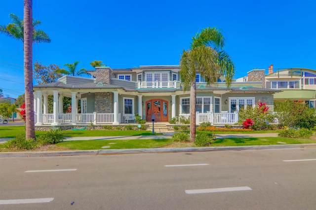 1330 Glorietta, Coronado, CA 92118 (#210026543) :: Carrie Filla & Associates