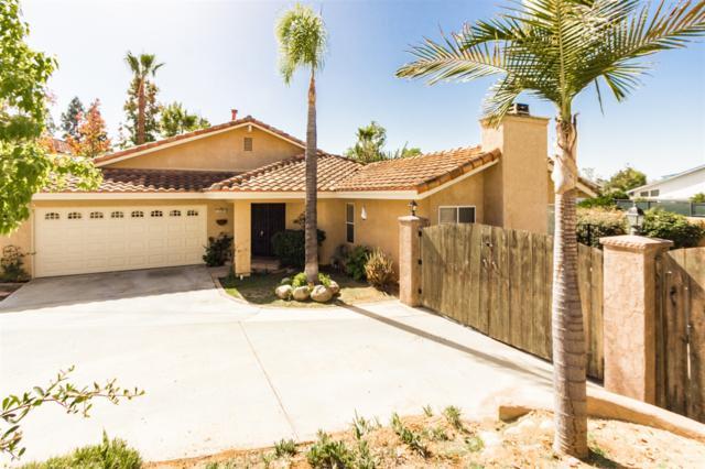 13301 Jonathon Park Ln, Poway, CA 92064 (#170052379) :: Coldwell Banker Residential Brokerage