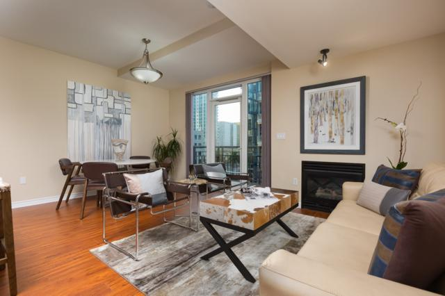 1277 Kettner Blvd #502, San Diego, CA 92101 (#170053387) :: The Yarbrough Group