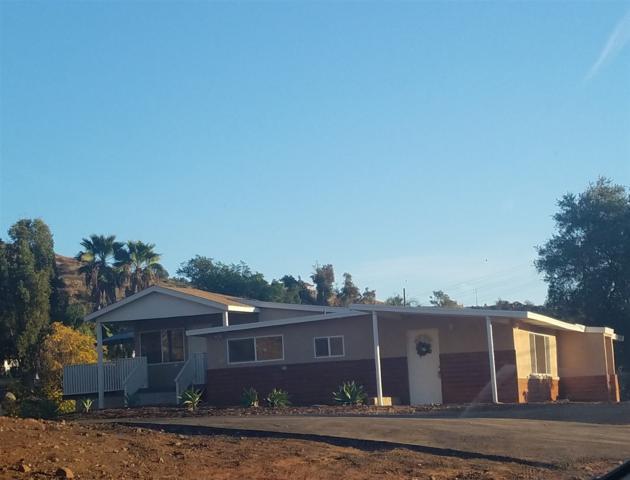 11341 Rocky Lane, Lakeside, CA 92040 (#170059769) :: Kim Meeker Realty Group