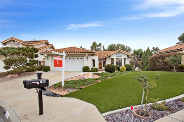 1310 La Salle Court, Vista, CA 92081 (#180006096) :: Ascent Real Estate, Inc.