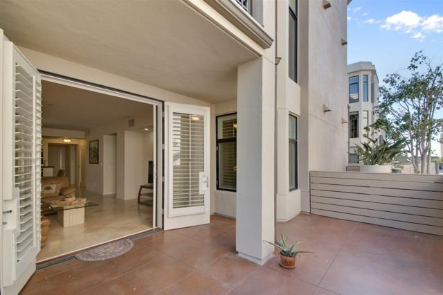 5410 La Jolla Blvd A107, La Jolla, CA 92037 (#180006682) :: Heller The Home Seller