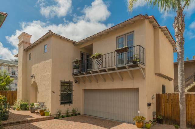 928 10th St, Coronado, CA 92118 (#180015069) :: Neuman & Neuman Real Estate Inc.