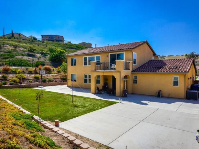 1849 Corte Galeana, Chula Vista, CA 91914 (#180022600) :: Bob Kelly Team