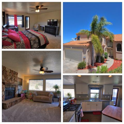10398 Lilac Ridge Rd, Escondido, CA 92026 (#180024240) :: Keller Williams - Triolo Realty Group