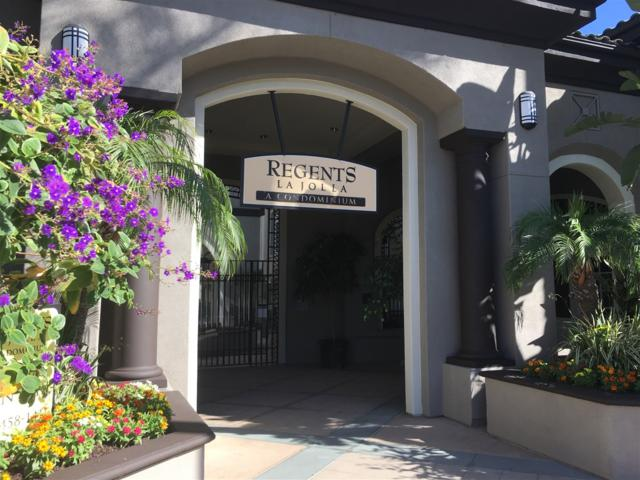 9229 Regents Rd L201, La Jolla, CA 92037 (#180028667) :: Jacobo Realty Group