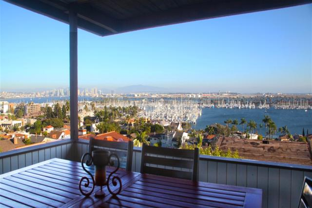 945 Harbor View Dr, San Diego, CA 92106 (#180028714) :: Heller The Home Seller