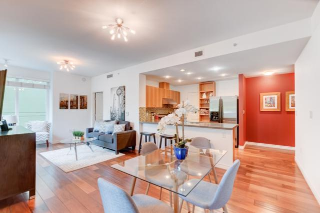 300 W Beech #101, San Diego, CA 92101 (#180028727) :: Whissel Realty
