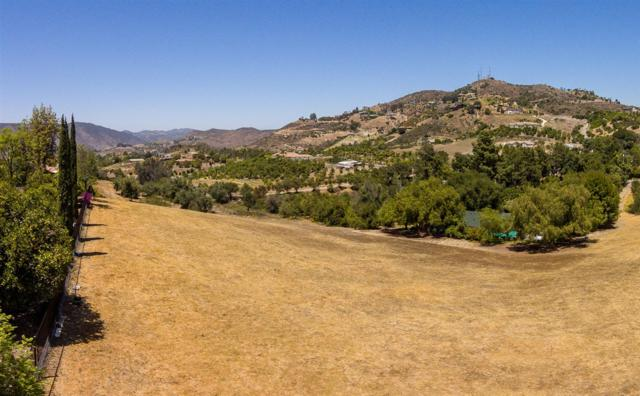 0 Sunny Heights #31, Fallbrook, CA 92028 (#180029467) :: Keller Williams - Triolo Realty Group