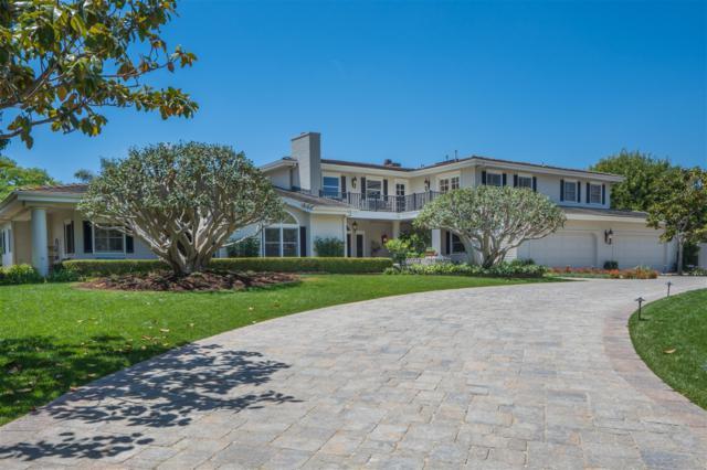 6155 Avenida Cuatro Vientos, Lot 349, Rancho Santa Fe, CA 92067 (#180034525) :: The Houston Team | Compass