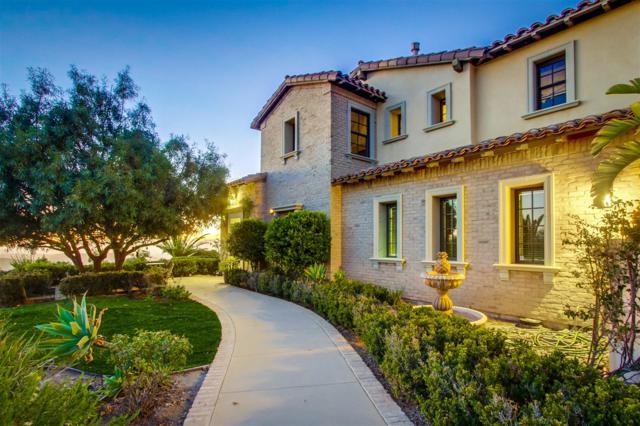 9541 Welk View Court, Escondido, CA 92026 (#180035174) :: Impact Real Estate
