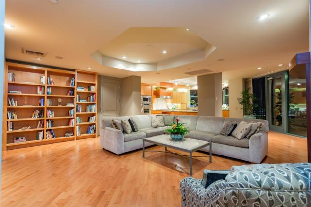 2500 6th Avenue Penthouse 4, San Diego, CA 92103 (#180035813) :: Douglas Elliman - Ruth Pugh Group