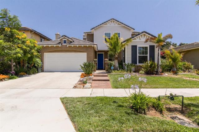 2853 Oro Blanco Cir, Escondido, CA 92027 (#180039292) :: The Houston Team | Compass