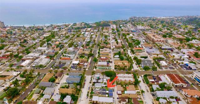 1022-1024 Tourmaline, San Diego, CA 92109 (#180039419) :: Neuman & Neuman Real Estate Inc.