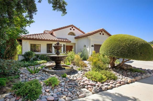 1041 Inspiration Lane, Escondido, CA 92025 (#180047242) :: Keller Williams - Triolo Realty Group