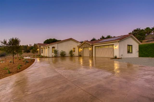 4380 Ramona Dr, Fallbrook, CA 92028 (#180049065) :: Neuman & Neuman Real Estate Inc.
