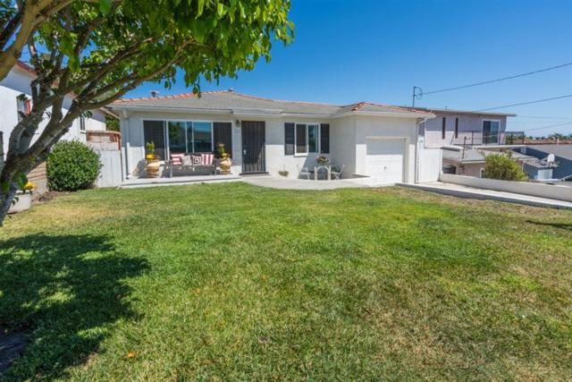 3036 Russell Street, San Diego, CA 92106 (#180049815) :: The Yarbrough Group